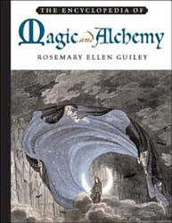 The Encyclopedia of Magic and Alchemy PDF