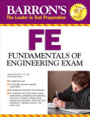Barron s FE Exam PDF