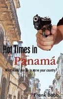 Hot Times in Panama PDF