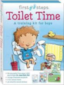 First Steps Ready to Go Toilet Time for Boys PDF