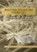 Industrial Science and Technology