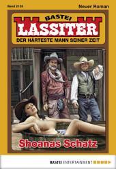 Lassiter - Folge 2133: Shoanas Schatz