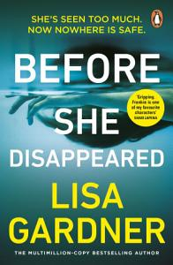 Before She Disappeared PDF
