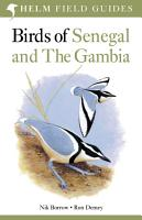Birds of Senegal and The Gambia PDF