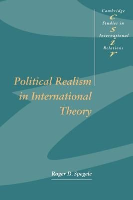 Political Realism in International Theory