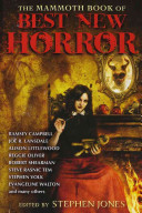 The Mammoth Book of Best New Horror 24 PDF