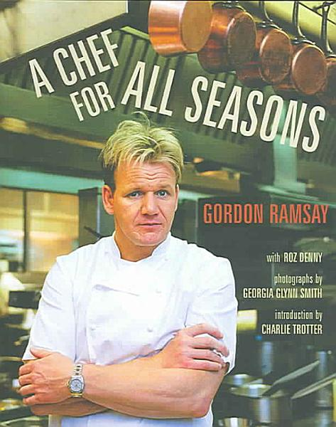 Download A Chef for All Seasons Book