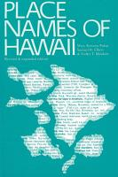 Place Names of Hawaii PDF