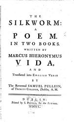 The Silkworm  Book PDF