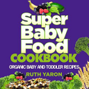 Super Baby Food Cookbook Book PDF