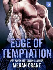 Edge of Temptation: (Viking Dystopian Romance)