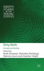 Dirty Work Book PDF