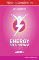 Energy Self Defense for Women PDF