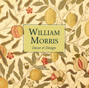 William Morris Decor   Design  mini