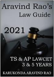 Aravind S Law Guide Book PDF