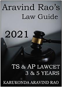Aravind's Law Guide