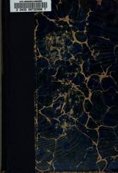 Voyages dans l'intérieur de la Louisiane: de la Floride occidentale, et dans les isles de la Martinique et de Saint-Domingue, pendant les années 1802, 1803, 1804, 1805 et 1806 ; contenant de nouvelles observations sur l'histoire naturelle, la géographie, les moeurs, l'agriculture, le commerce, l'industrie et les maladies de ces Contrées, particulièrement sur la fièvre jaune, et les moyens de la prèvenir en outre, contenant ce qui s'est passé de plus intéresssant, relativement à l'établissement des Anglo-Américains à la Louisiane ; suivis de la flore louisianaise ; avec une carte nouvelle, gravée en taille-douce, Volume3
