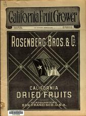 California Fruit News: Volume 45, Issue 1237