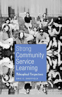 Strong Community Service Learning PDF