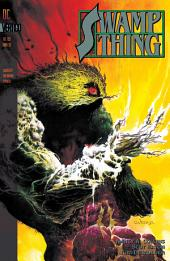 Swamp Thing (1985-) #129