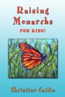Raising Monarchs for Kids PDF