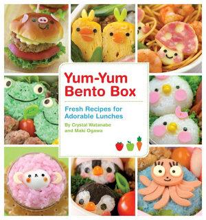Yum Yum Bento Box PDF