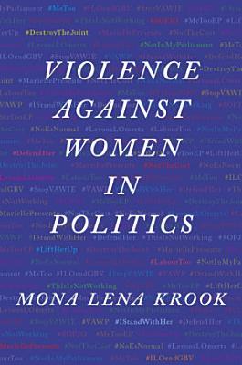 Violence against Women in Politics