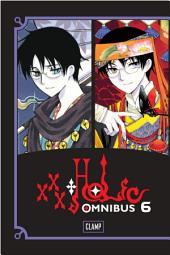 xxxHOLiC Omnibus: Volume 6