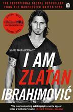 I Am Zlatan Ibrahimovic PDF