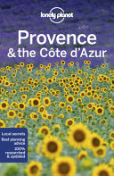 Lonely Planet Provence and the Cote D Azur PDF