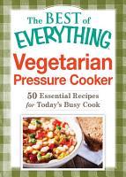 Vegetarian Pressure Cooker PDF