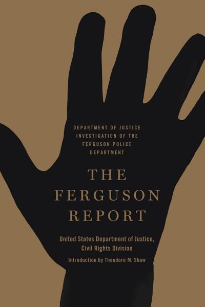Download The Ferguson Report Book