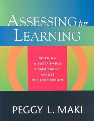 Assessing for Learning PDF