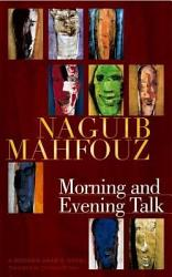 Morning And Evening Talk Book PDF
