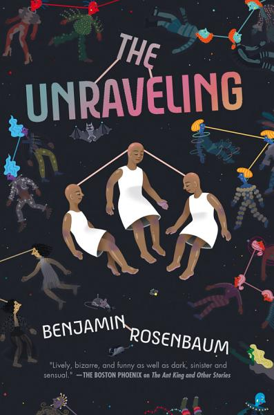 Download The Unraveling Book