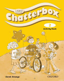 New Chatterbox: Level 2: Activity Book
