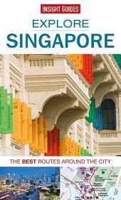 Insight Guides: Explore Singapore