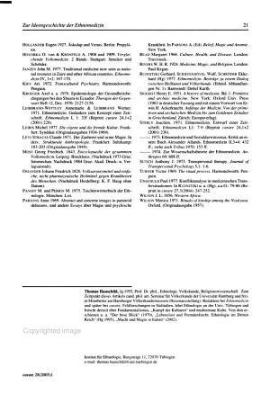 Curare PDF