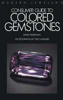 Modern Jeweler   s Consumer Guide to Colored Gemstones PDF
