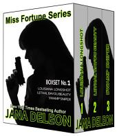Miss Fortune Boxset #1