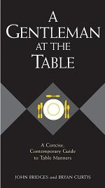 A Gentleman at the Table