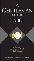 A Gentleman at the Table PDF