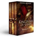 Kingdoms of Sand: Books 1-3