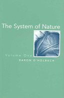 The System of Nature PDF