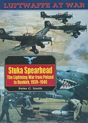 Stuka Spearhead PDF