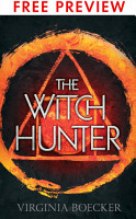 The Witch Hunter   FREE PREVIEW EDITION  The First 9 Chapters  PDF