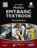 Mosby s EMT basic Textbook PDF