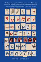 Book of Rhymes PDF