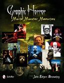 Graphic Horror Book PDF