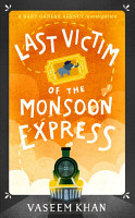 Last Victim of the Monsoon Express PDF